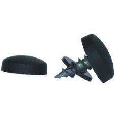 Декоративная шляпка под саморез с шайбой